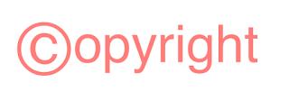 Diritto d'autore e Copyright