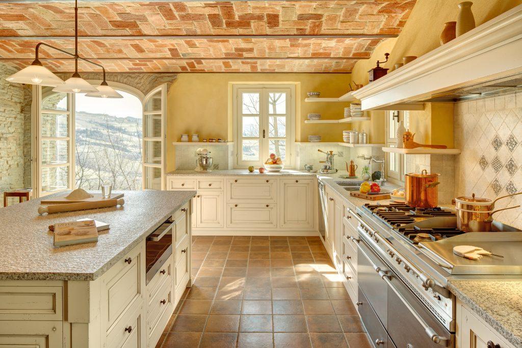 Blog archivi nell 39 essenziale - Coordinati cucina country ...