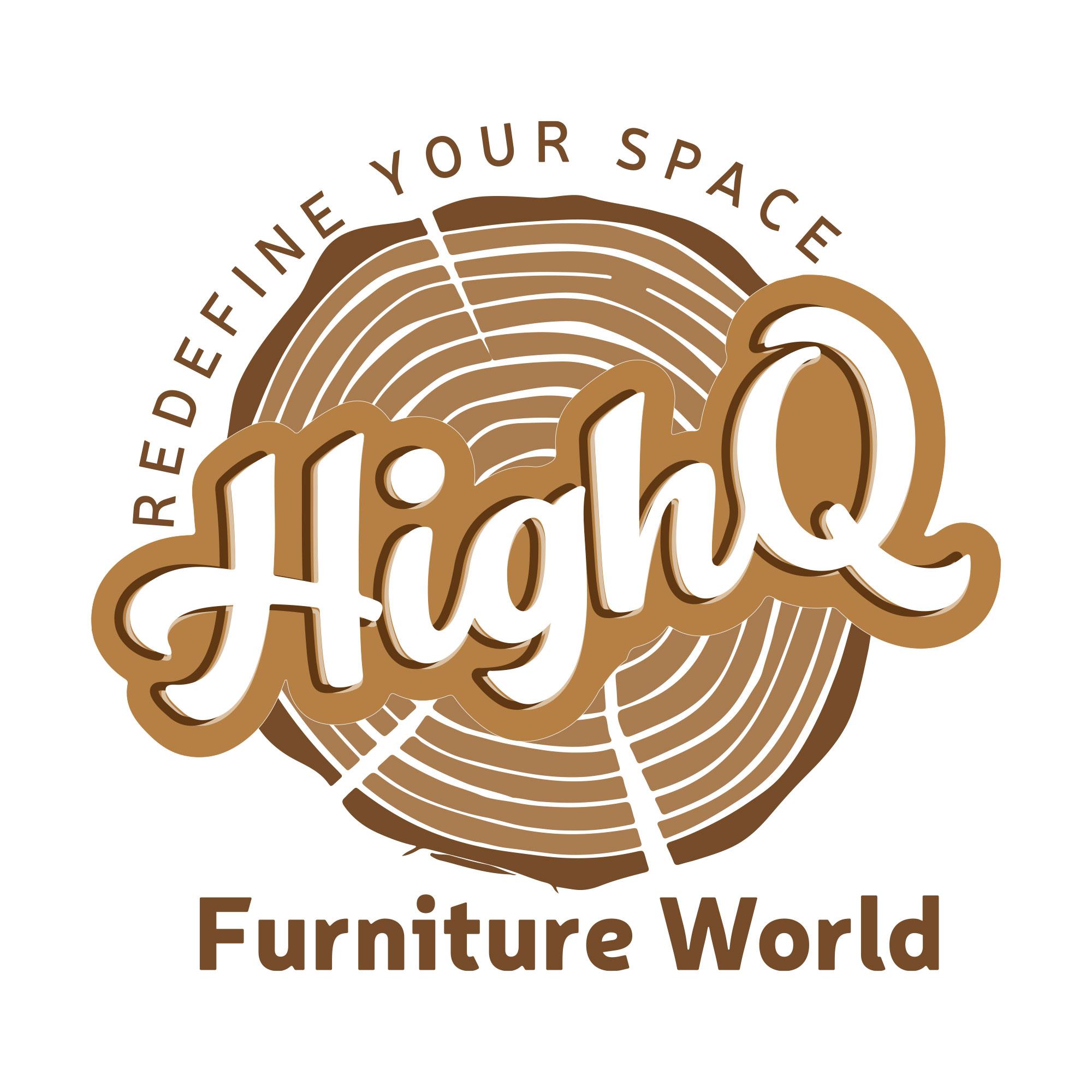 Branding for furniture shop