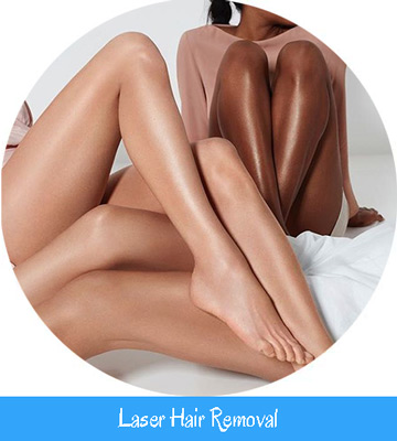 Laser Hair Removal Photo Rejuvenation or Photo Facial Toronto