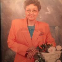 Mrs. Nadean Woods Collier