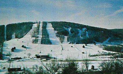 Innsbruck USA Ski Area