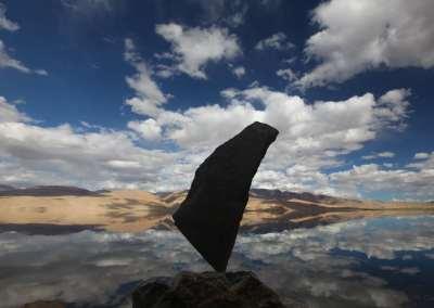 Finding Balance • Environmental Sculpture