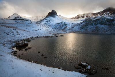 Ice Lake Roadless Area, Colorado