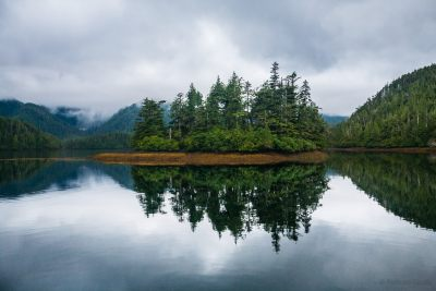 Tongass National Forest Roadless Area, Alaska