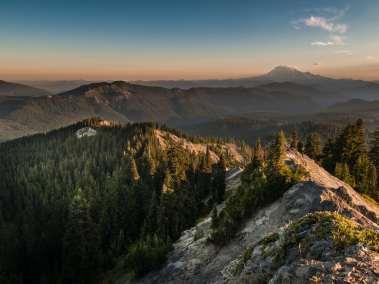 Dark Divide Roadless Area, Washington