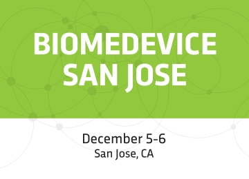 "BIOMEDevice San Jose ""The new ISO 10993-18 and updates to regulatory expectations regarding chemistry in support of medical device biocompatibility"""