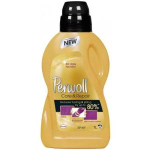 Praci gel Perwoll Care & Repair s pillingom 16 prani 1 L