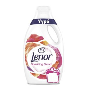 Praci gel Lenor sparkling bloom 40 prani 2,8 L
