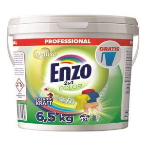 deluxe enzo color 6,5kg
