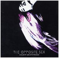 The Opposite Sex Album Cover