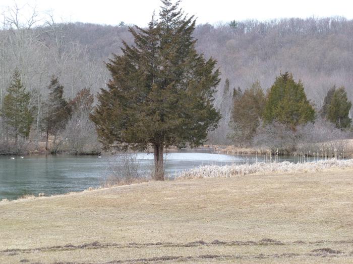 Turkey Hill/Cherry Valley Pond