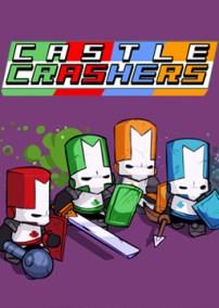 castlecrashers