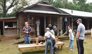 Heritage Pioneer Days 2018