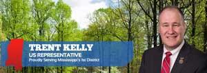 Rep. Trent Kelly