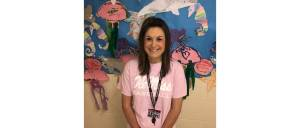 New Albany MS NAES employee of the month