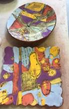 New Albany MS Journeys in Clay