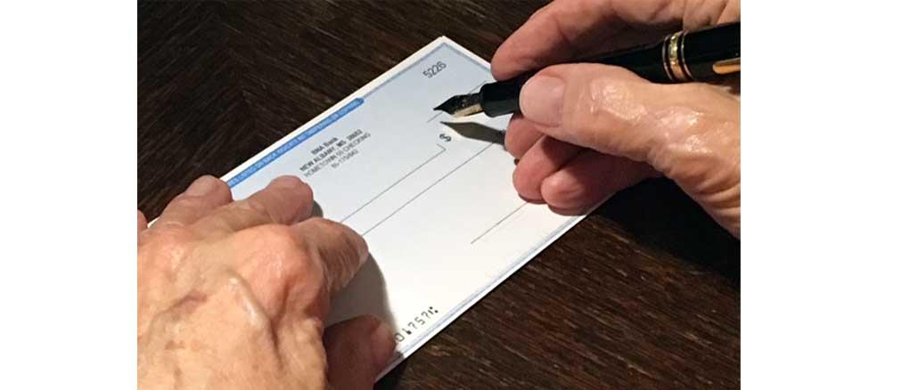 New Albany MS Cost of legislative seat