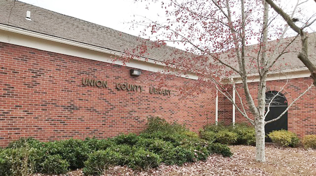 Union County Library