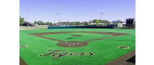 New Albany MS NEMCC Field of Dreams