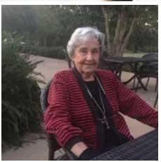 New Albany MS Mary Hudson obituary
