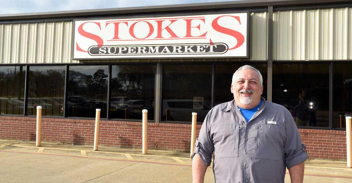 Northeast MS news Stokes