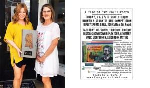 NEMiss.news New Albany Main Street award