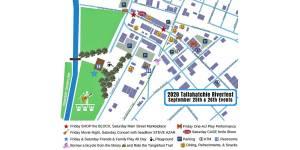 NEMiss.news Riverfest 2020 map