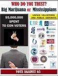NEMiss.News Big Marijuana or Mississippians