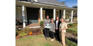 NEMiss.News Residential Beautification award Nov 2020