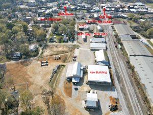 NEMiss.News Union Lumber Co. aerial view
