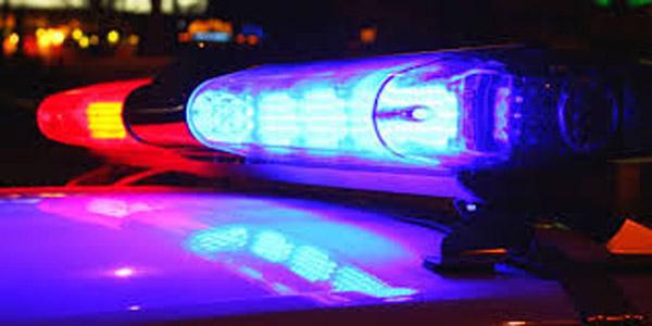 NEMiss.news police blue lights