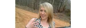 NEMiss.news Jessica Stacks missing near Tallahatchie River