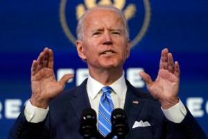 NEMiss.news Pres. elect Joe Biden