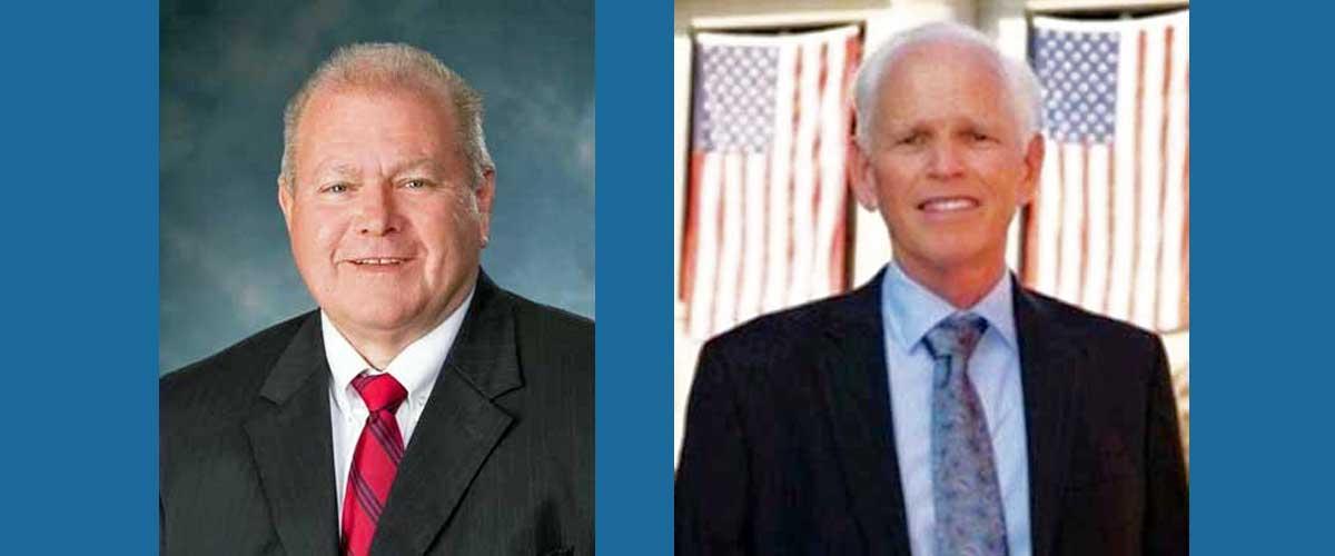 New Albany Mayoral Candidates NEMiss.news