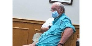 NEMiss.News Huffstatler at County Board meeting
