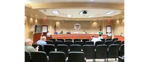 NEMiss.News Tupelo City Board meeting Sept. 7, 2021