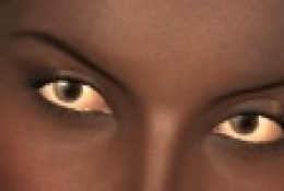 Gunner, engineer, mercenary...she's an enigma wrapped in taught muscles and dark skin.