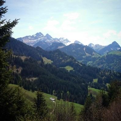 #charmey #fribourgregion #randoseasonisalsoon
