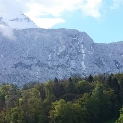 #wintervsspring #grandmarais