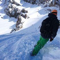 #springpowder #combedaudon #frisek @glacier3000.ch @vvchiche @laurent5_4 @frisek