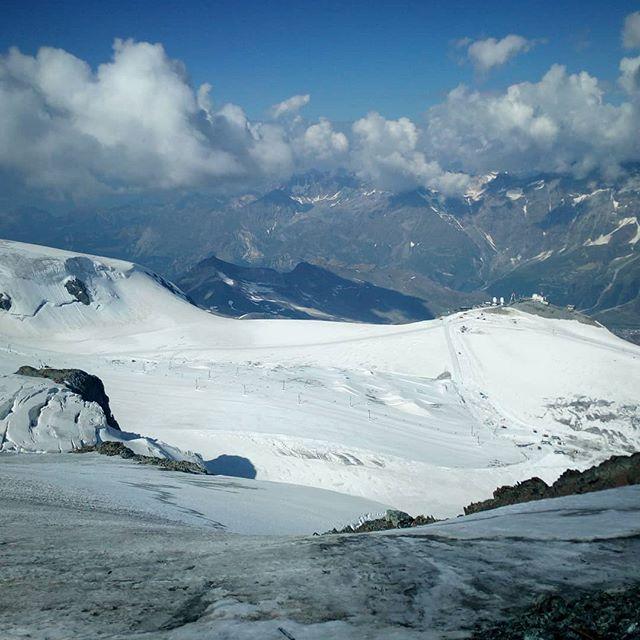 #summersessions @snowparkzermatt #frisek thx @moussafrisek @frisek