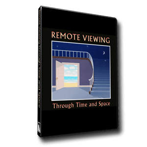 Remote Viewing 10-DVD Set