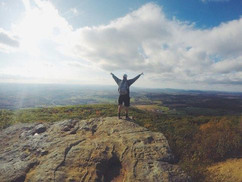 budjenje-motivacija-covek-planina