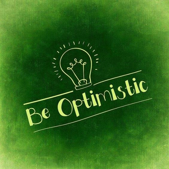 budi optimista