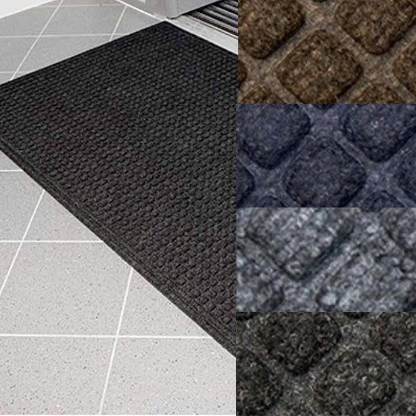tapis d entree pour entreprises tapis professionnel antisalussures neosol