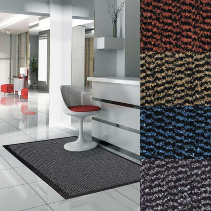 tapis antisalissures interieur tapis de sol economique neosol