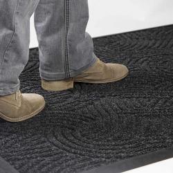 tapis antisalissures sur mesure tapis