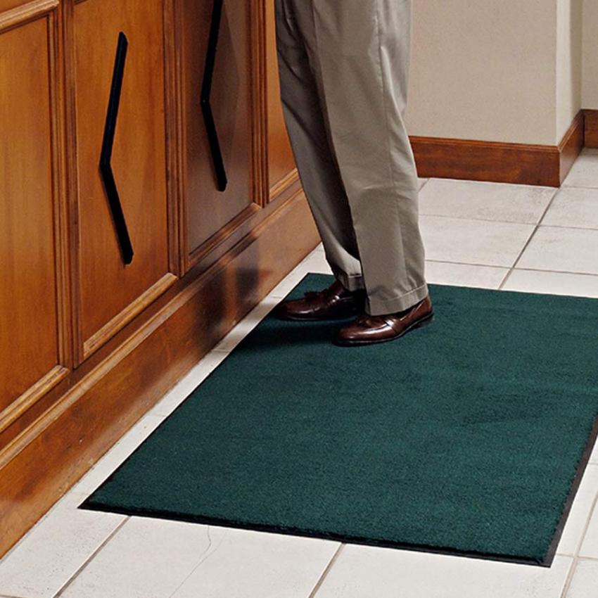 tapis d entree classique absorbant tapis d entree interieur entreprise neosol