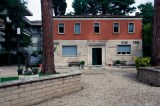 Giorgio Bertozzi Museo Crocetti Sintesi Neoartgallery Roma 00016